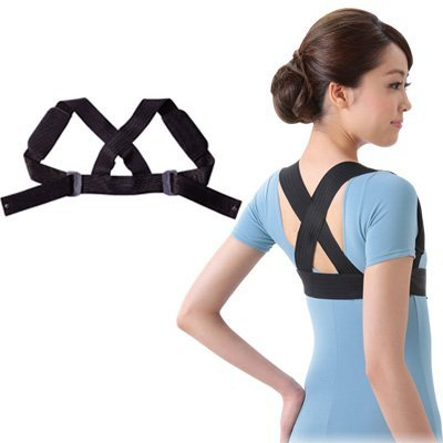 肩こり治療が いつでもどこでも出来る肩甲骨ベルト 敬老の日SALE メディカル肩甲骨ベルト 安値 ぴーんdeコリとる 姿勢矯正 肩コリ解消 送料無料 血行促進 肩こり解消 新品