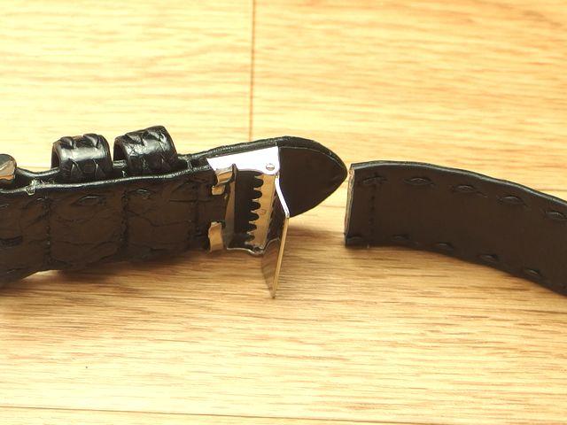 9dddff76083c ... 紳士ベルト 日本製ベルト プレゼント ギフト 贈り物 クロコダイルレザーベルト-メンズベルト. Item Information