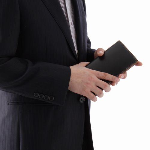 財布 メンズ 二つ折り 長財布 メンズ財布 二つ折り財布 コードバン財布 コードバンレザー長財布 人気コードバン革財布 コードバン財布 コードバン二つ折り長財布 メンズ革財布 メンズ二つ折り財布 日本製財布 プレゼント
