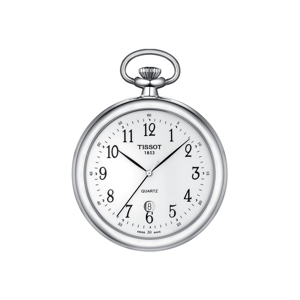 正規取扱店 正規品 製品保証2年 送料無料 ティソ 時計 TISSOT レピーヌ 爆安プライス LEPINE 男女兼用 懐中時計 一部地域を除く ユニセックス ペンダントウォッチ アンティーク ギフト T82.6.550.12 プレゼント