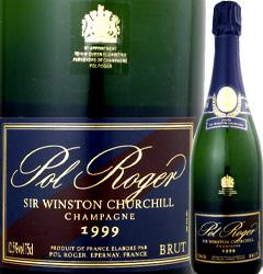 ポル・ロジェ・シャンパーニュ・キュベ・サー・ウィンストン・チャーチル2006【フランス】【シャンパン】【750ml】【箱入り】【Box】【英国御用達】【Pol Roger】
