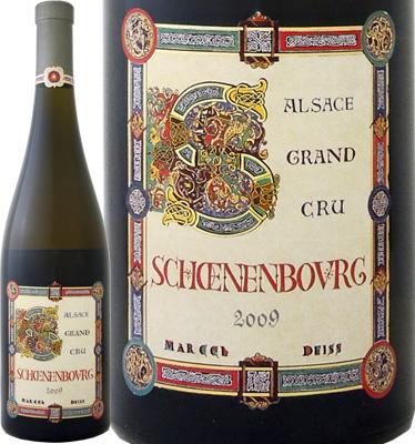 マルセル・ダイス・シェネンブルグ・グランクリュ 1997【アルザス】【グランクリュ】【白】【1500ml】【古酒】【ビオ】【マグナム】