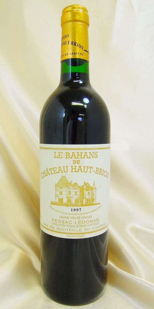 Chバアン・オー・ブリオン 1997