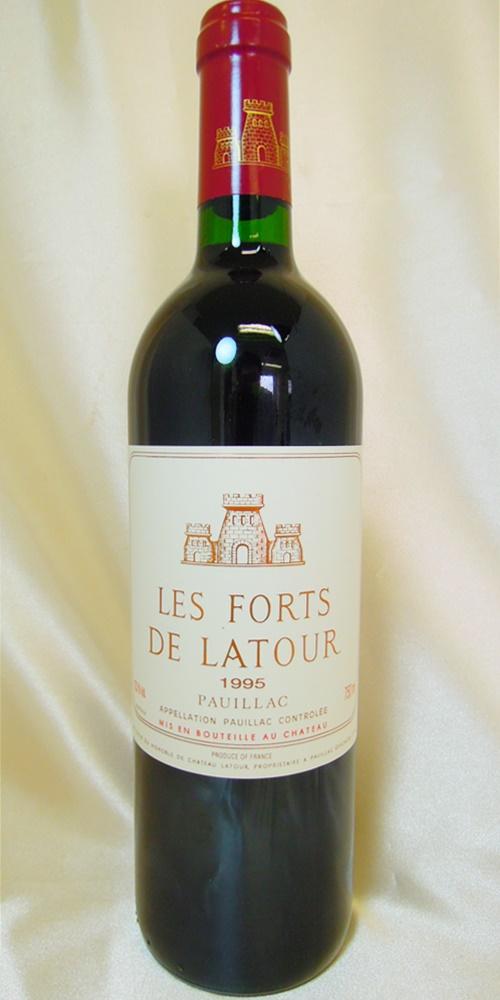 レ・フォール・ド・ラトゥール 1995