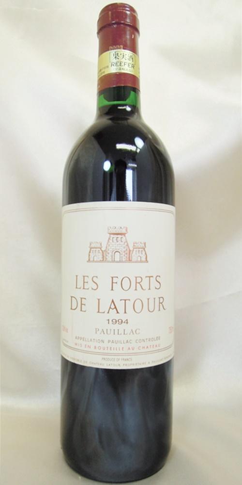 レ・フォール・ド・ラトゥール 1994