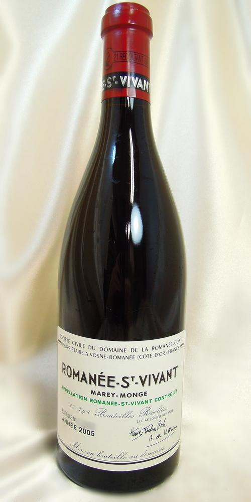 DRCロマネ・サンヴィヴァン 2005