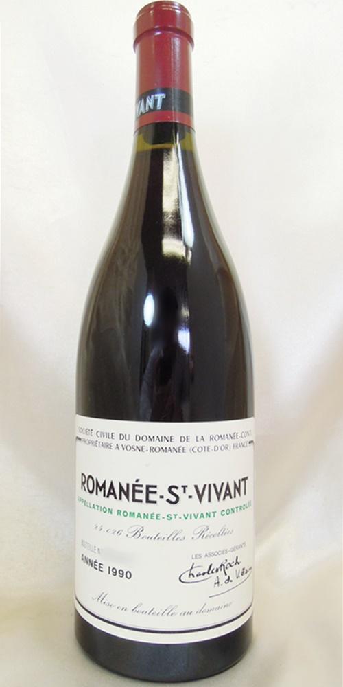 DRCロマネ・サンヴィヴァン 1990