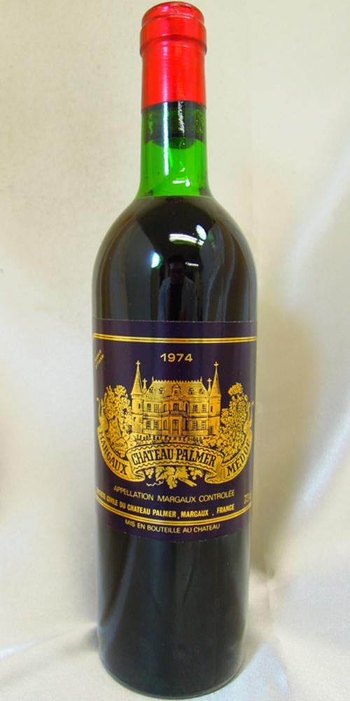 Chパルメ 1974