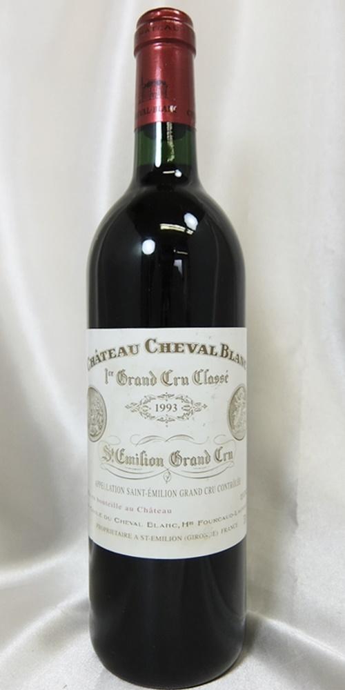 Chシュヴァル・ブラン 1993