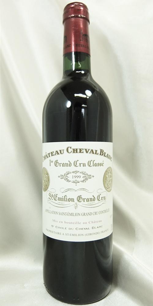 Chシュヴァル・ブラン 1999 PP93点