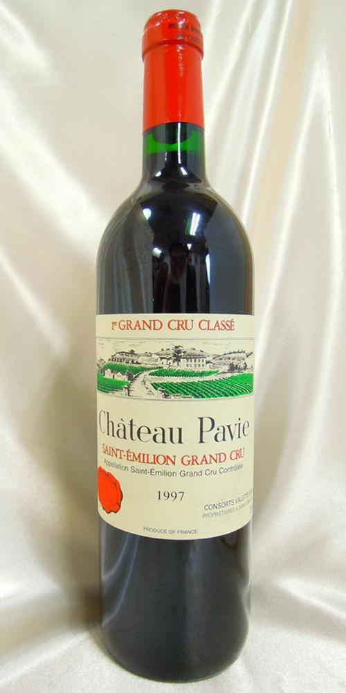 Ch パヴィ 1997