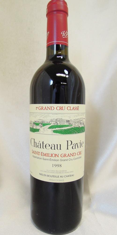 Ch パヴィ 1998 PP95点