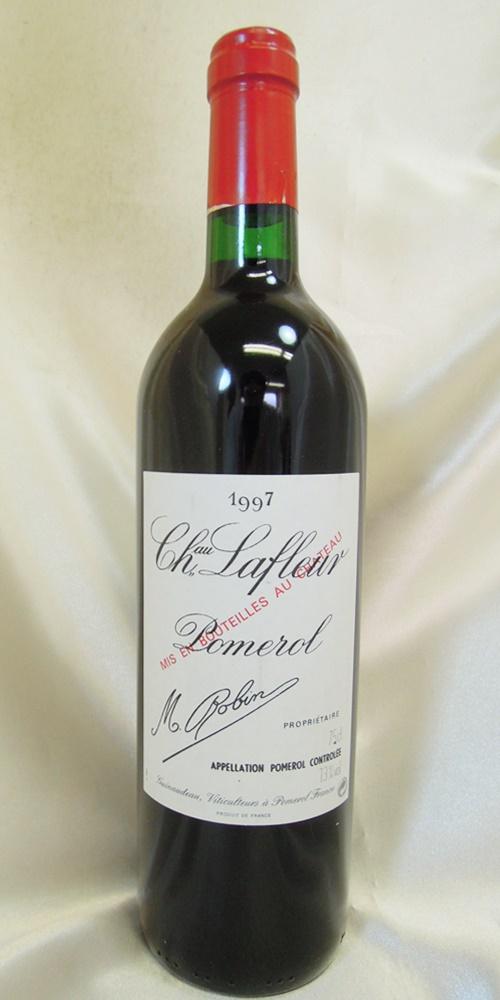 Ch.ラフルール 1997
