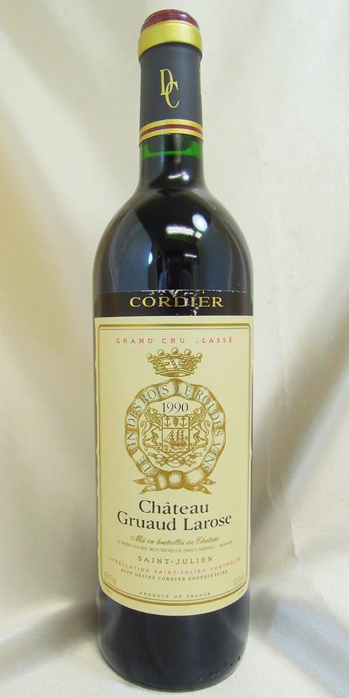 Chグリュオー・ラローズ 1990 PP94点