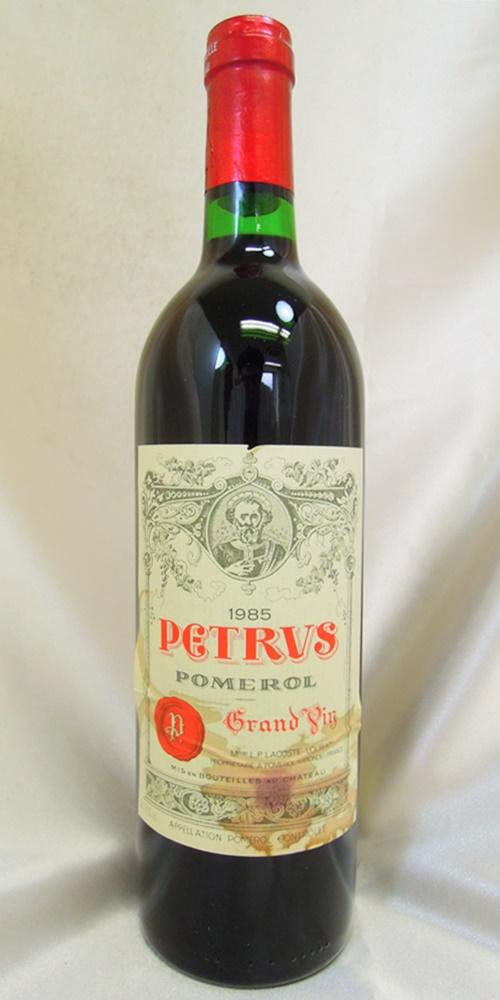 Chペトリュス 1985