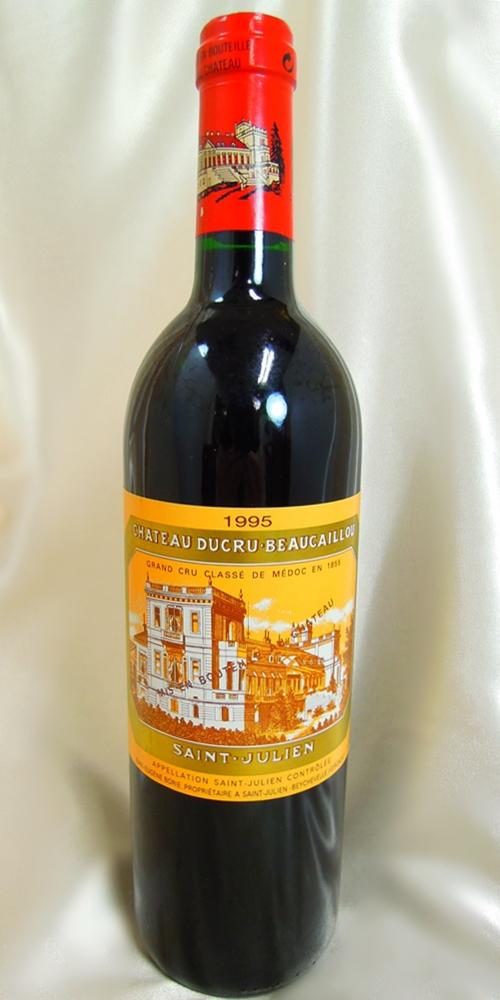 Chデュクリュ・ボーカイユ 1995 PP94点