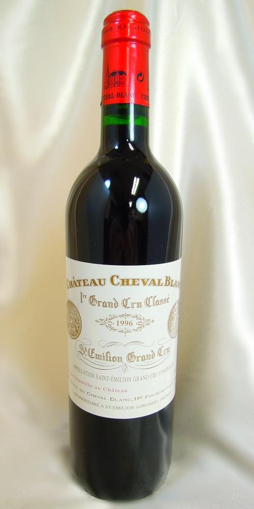 Chシュヴァル・ブラン 1996