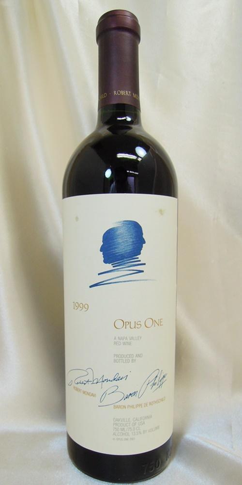 オーパス・ワン 1999 a2