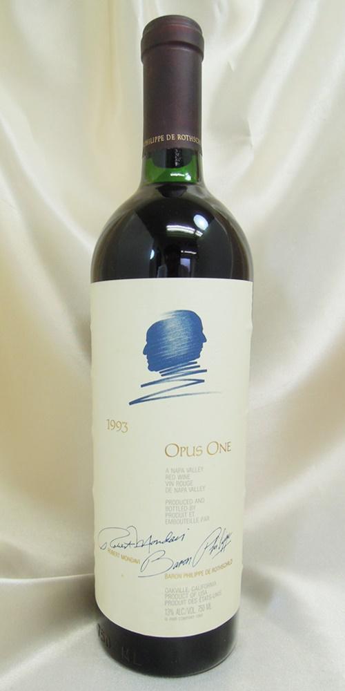オーパス・ワン 1993 PP93点