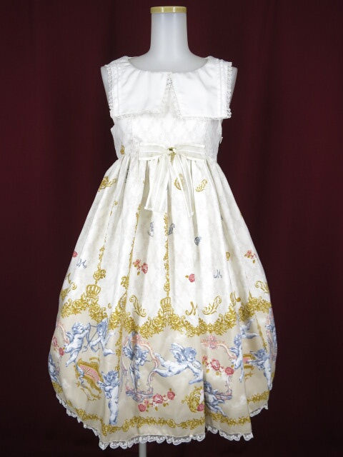 Metamorphose / 天使ノ祝福 シスタージャンパースカート メタモルフォーゼ B13063_1807