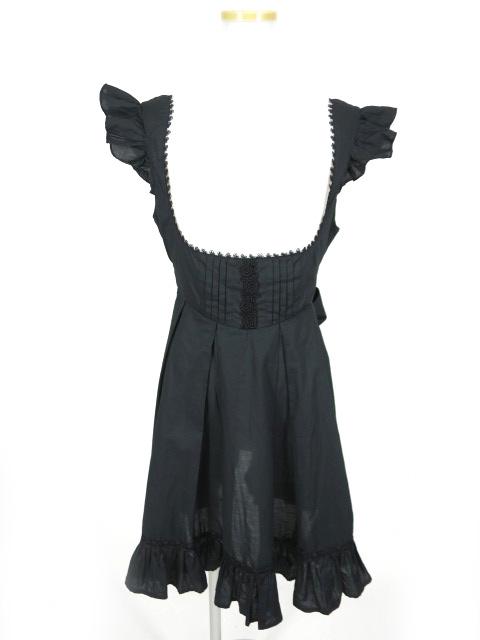 【中古】Victorian maiden / エプロンフリルドレス ヴィクトリアンメイデン タブリエ B13382_1807