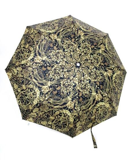 【中古】Jean Paul GAULTIER / 宝石柄折り畳み傘 ジャンポールゴルチエ B14812_1809