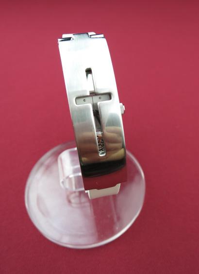 【中古】Jean Paul GAULTIER / クロスカバー付きブレスウォッチ ジャンポールゴルチエ 腕時計 B20308_1904