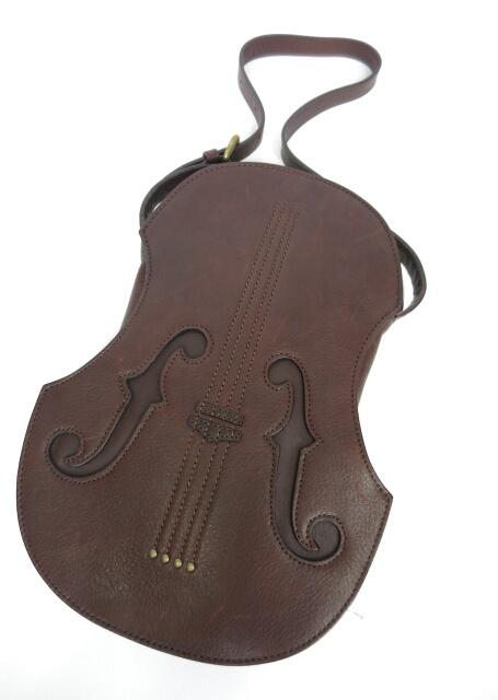【中古】Jane Marple / ヴァイオリンバッグ ジェーンマープル B25544_1911