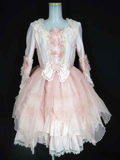 BABY, THE STARS SHINE BRIGHT / プリンセスマイアワンピースドレス ベイビーザスターズシャインブライト B32166_2004