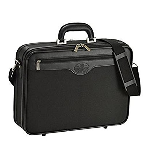 ビジネスバッグ 通勤用 B4対応 メンズ ウェリントン ソフトアタッシュ 黒 21220 -01軽量 ビジネス おしゃれ プレゼント ギフト