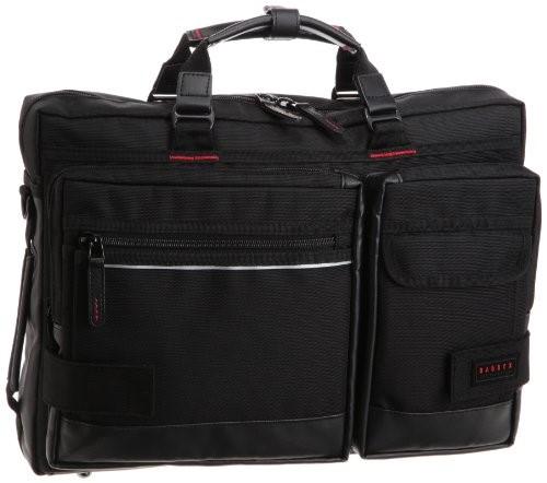 [バジェックス] BAGGEX BX ライトニングBF S 3WAY 23-5514 ブラック ギフトビジネスバッグ リュック メンズ 大容量 軽量 ギフト