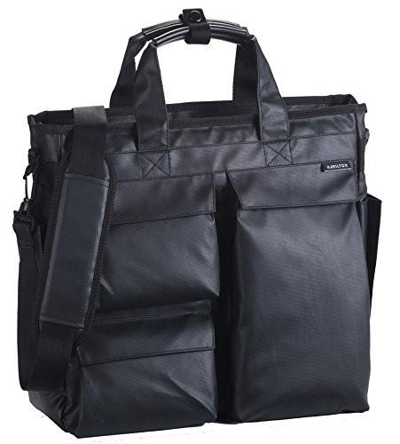 HAMILTON(ハミルトン)ビジネスバッグ ブリーフケース 26610-01 黒 ギフトブリーフケース ビジネスバッグ メンズ