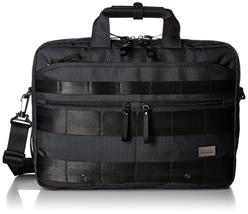 [バジェックス] シルバール ビジネスブリーフケース 3way PC対応 23-5596 NV ネイビー ギフトブリーフケース ビジネスバッグ メンズ