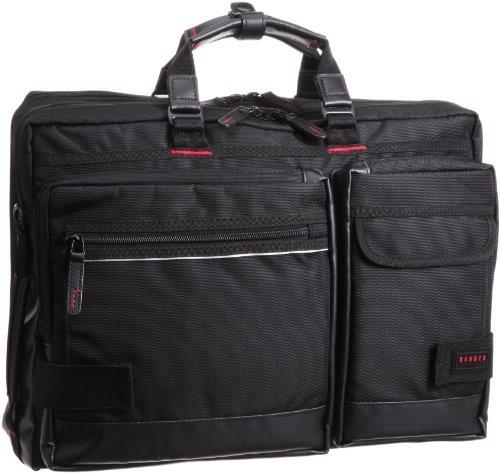 BAGGEX ライトニング W 3WAY 23-5515 ブラック ギフトビジネスバッグ リュック メンズ 大容量 軽量 ギフト