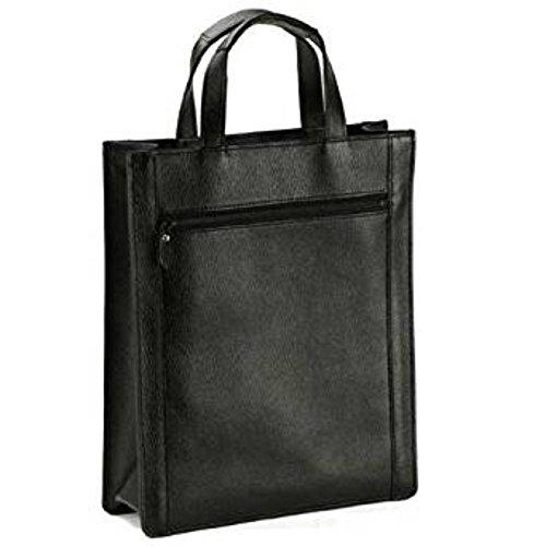 SADDLE 牛革メンズトートバッグ 国産 縦型 手提げバッグ ビジネスバッグ A426457 01黒(ブラック)ビジネスバッグ メンズ ブランド プレゼント ギフト