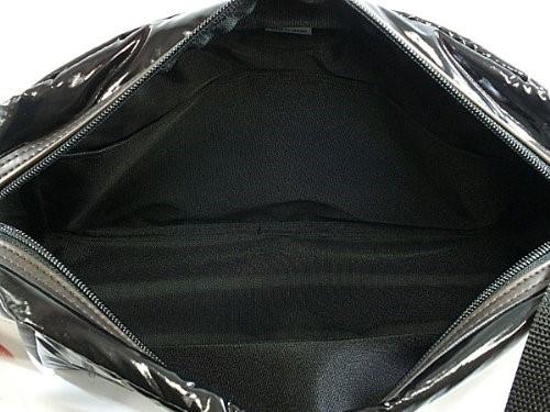 ED KRUGRE ショルダーバッグ 日本製14-0069-BK ブラック