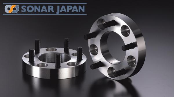 DIGICAM デジキャン鍛造ワイドトレッドスペーサーPCD114.3-5H P1.5 60mm