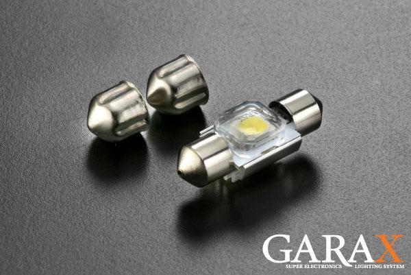 GARAX ギャラクスハイパワーLEDルームランプバルブMAXRR1/2/5/6 エリシオン プレステージ