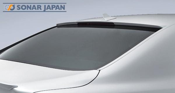 SilkBlaze シルクブレイズ エアロレクサスLS600 ルーフスポイラー(塗装済み)