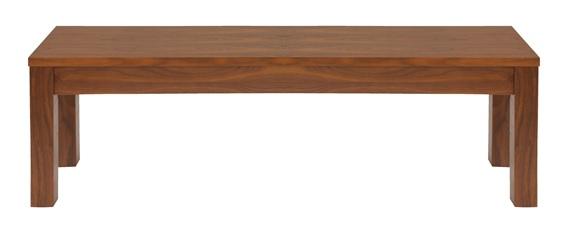 Episode -walnut- 幅1500ミリ エピソード-ウォールナット- ベンチ150 TDC-9730 《ベンチ チェア ダイニング 食卓 食卓テーブル シンプル 店舗 カフェ レストラン 飲食店 北欧 値下げ セール》
