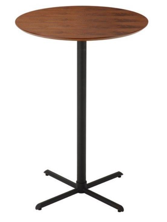 PROP -Wood Top- カウンターテーブル TCT-1230 【カウンタテーブル ファミリー シンプル リビング 北欧 カフェ Cafe 幅70 店舗 テーブル単品 】