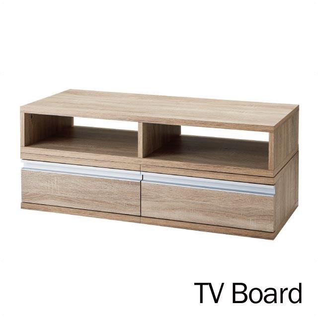 ナチュラルインテリア [Natural Life ナチュラルライフ]テレビボード TVボード TV台 テレビ台 木製 フリーラック