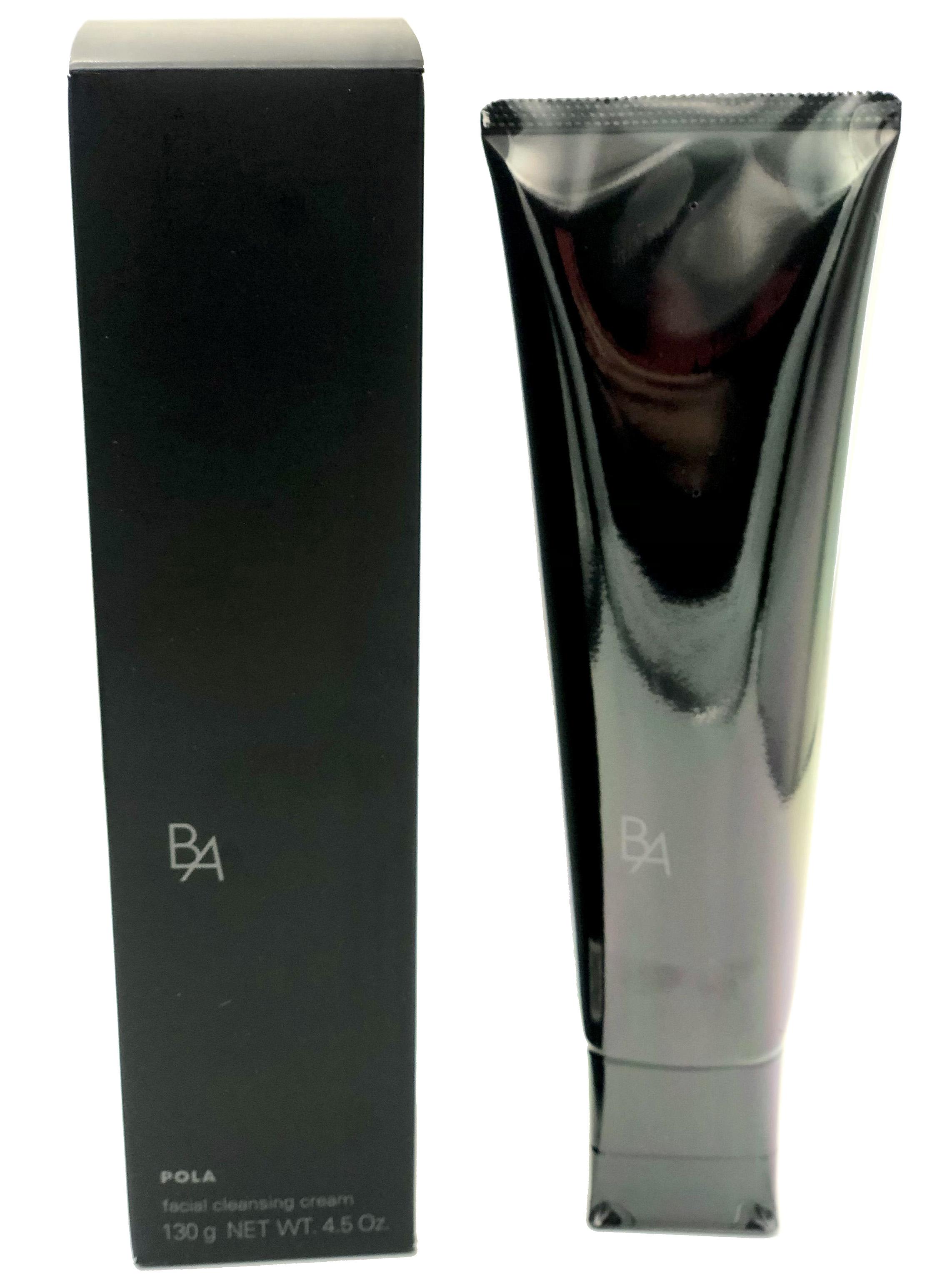 第六世代 ポーラ B.A クレンジングクリーム 130g 国内正規品 スキンケア POLA 保湿 潤い スピード対応 全国送料無料 美容 70%OFFアウトレット