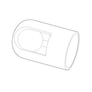 【電動鼻水吸引器】【消耗品】【吸引器部品】【ELENOA用】 フロートセット(ELENOA用)電動鼻水吸引器
