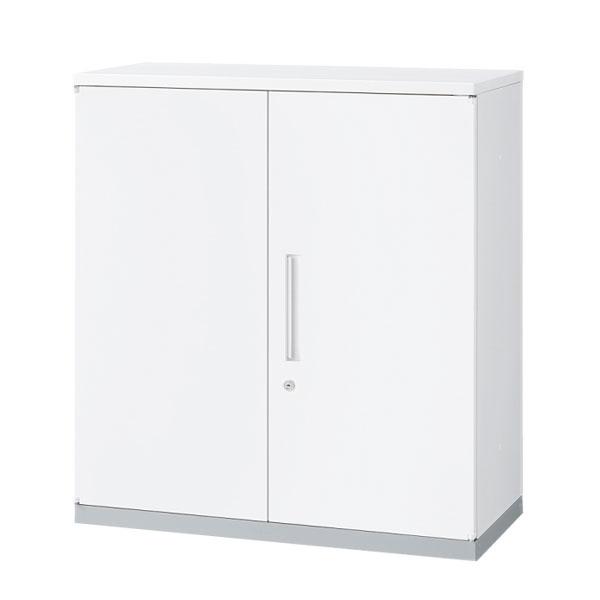 イナバ リベストカウンター ハイカウンター(ヒンジドア型) 2段 SW/OW W900 D460 H990