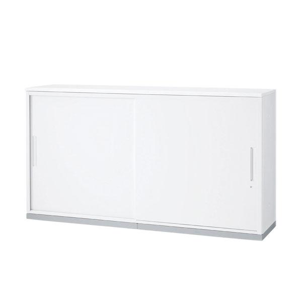 イナバ リベストカウンター ハイカウンター(スライドドア ワイド型) 2段 SW/OW W1800 D460 H990