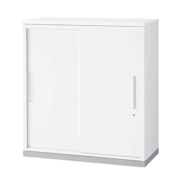 イナバ リベストカウンター ハイカウンター(スライドドア型) 2段 PL/PL W900 D460 H990