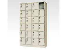 【公式】 DLK-2446N 24室ダイヤル錠小物ロッカー 24室 DLK-2446N, つり具のマルニシ:378db5b7 --- isaksadeltra.se