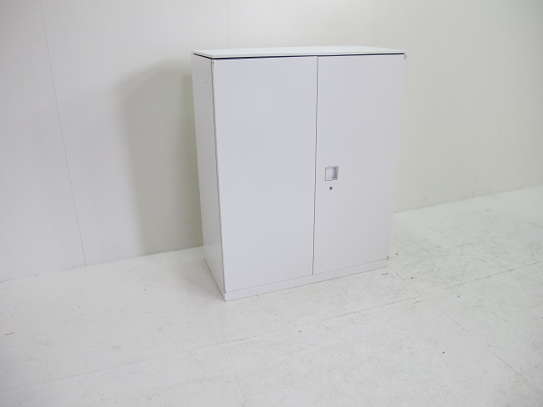 レクトライン (鍵1個付) 【中古品】 オカムラ H2150 ワードローブ ZA75