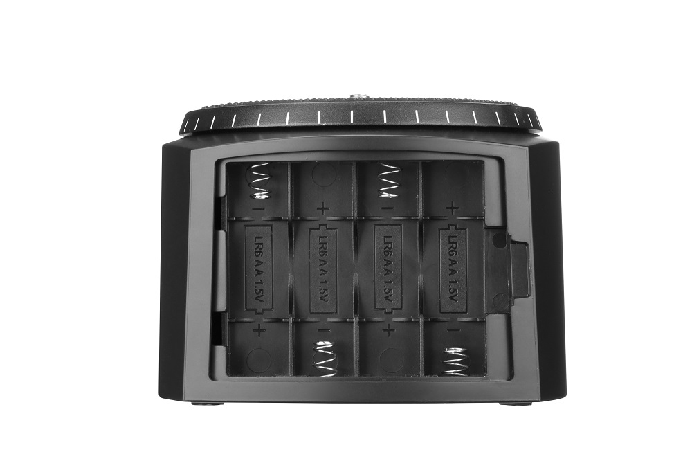 sevenoak【 SK-EBH2000 】自動回転 雲台 LEDスクリーン表示 SK-EBH01 PROバージョンアップ版 タイムプラス パノラマ コマ送り撮影 軽量 単3電池 USBケーブル 日本語説明書付き iphone Canon/Nikon/Sonny/Pentax DSLR対応